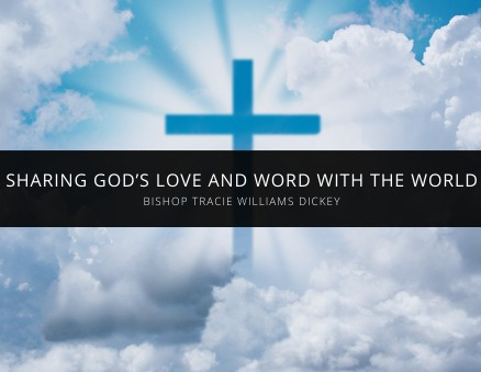 Sharing God's Love and Word With the World